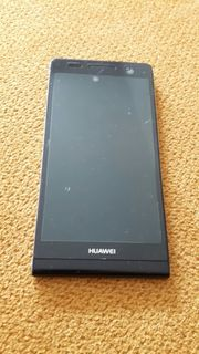 Huawei P6 Ascent