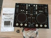 DJ Controller Omnitronic TMC 2