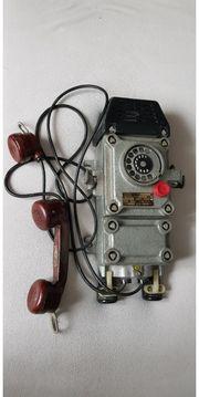 wand Telefon