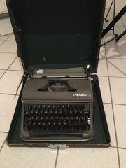 Olympia Schreibmaschinen