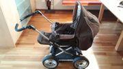 Verkaufe Kinderwagen Emmaljunga