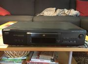 SONY CD Player CDP XE
