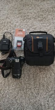 Spiegelreflexkamera Canon EOS 1300d
