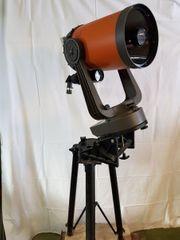 Teleskop CELESTRON - Byers C8