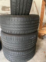 4x Gebrauchte Sommerreifen Bridgestone 225