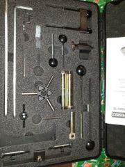 HAZET Motoreinstell-Werkzeug AUDI VW SEAT