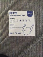 FFP2 Masken 20 Stück