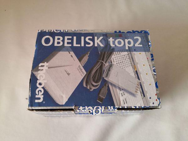 Theben PC-Set OBELISK top2 Programmierset