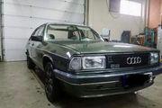 Audi 100 5S GL Typ