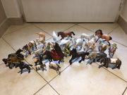 Schleich Pferde und Figuren
