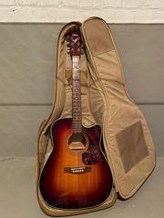 Akustik Gitarre Western Gitarre