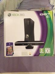 X-BOX 360 250 GB MIT