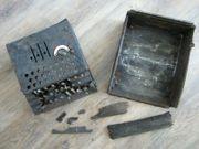 Enigma Wehrmacht Luftwaffe 2 WK