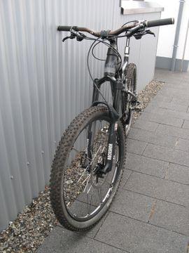 Mountain-Bikes, BMX-Räder, Rennräder - Haibike Heet RC 27 5