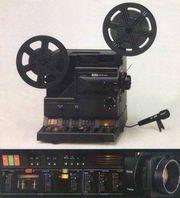 Eumig s938 Film - Projektor Sammlerstück