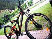Trekking Bike 26 Zoll 15