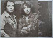 Tame Maffay 1977 LP Inner