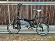 Riese Müller Birdy Rohloff Top