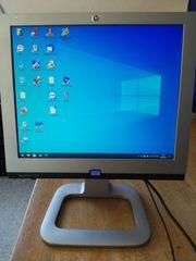 17 Zoll Monitor HP Pavilion