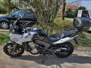 Honda CBF 600 SA in