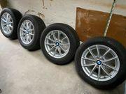 Winterreifen Dunlop 225 60 17