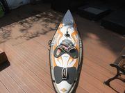 Naish Wave Board 8 4