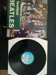 Vinyl - Beatles I favolosi