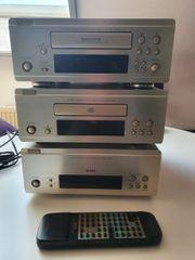 Denon F88 Midi Stereo Anlage