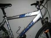 Specialized Hardrock Mountainbike Rahmengröße 19