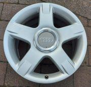 GUT 1x Audi A6 4B