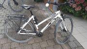 Damen und Herren Ultra-Light Fahrrad