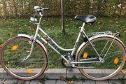 Damenrad Herrenrad 28 Zoll 3-Gang