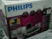 Philips-Sound 360 Home Entertainment