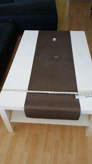 Couchtisch weiß 120x80x46cm