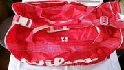 Wilson Tennis Tasche