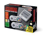Nintendo Classic Mini SNES Super