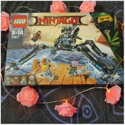 Lego Ninjago Set 70611