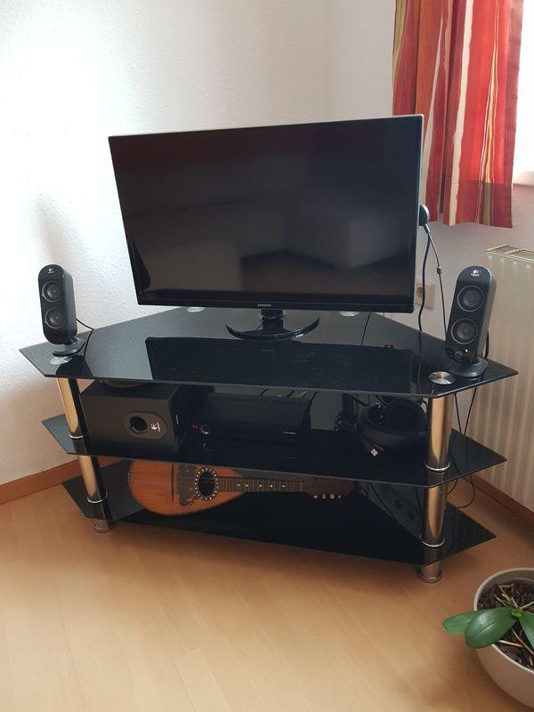 Fernsehtisch 120cm x 50cm