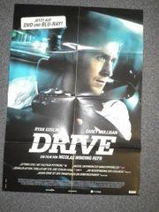 Drive 2011 Orginal gute Videothek