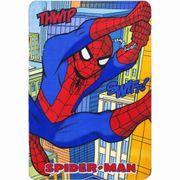 NEU Marvel Spiderman Fleecedecke 100x150cm