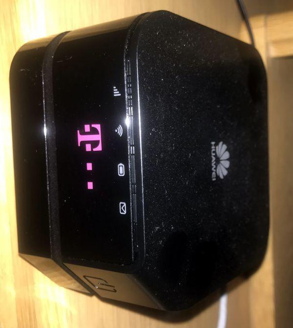 Homenet Box T-mobil