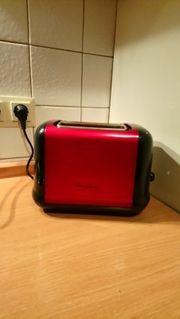 schöner Moulinex Toaster