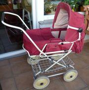 Triset-Kinderwagen vintage 80ger-Jahre von Teutonia