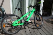 Mountainbike Scott Voltage JR 24