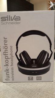 Funk - Kopfhörer