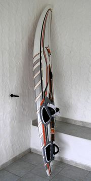 Windsurfboard JP Freestyle Wave 102