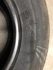 4 Reifen 165 80R13 83T