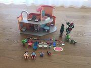 Playmobil Ferienhaus