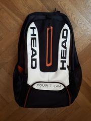 Tennis HEAD Backpack NEUWERTIG zu