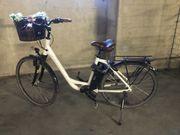 E Bike Kalkhoff Agattu 7